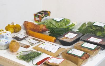 Hello Fresh : notre test sur ces ingrédients frais à domicile