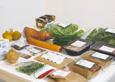 Hello Fresh : notre avis sur ces ingrédients frais à domicile