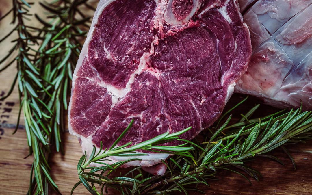 Manger de la viande tous les jours ?