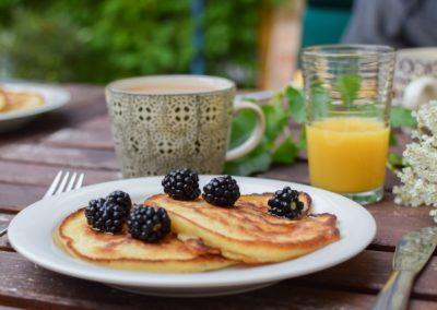 Pourquoi le petit-déjeuner est si important ?