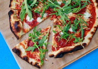 Des pizzas gratuites distribuées à Bordeaux !
