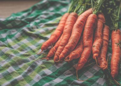 3 recettes à la carotte simple et délicieuse