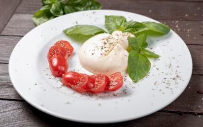 Comment choisir une bonne Mozzarella ?