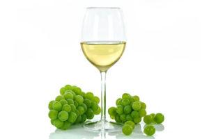 vin blanc recette originale noel