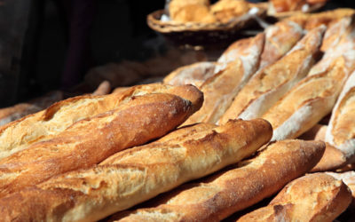 Additifs dans le pain : la composition sombre de nos baguettes
