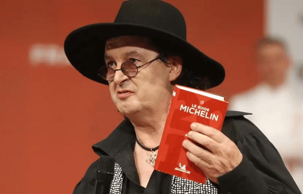 marc veyrat guide michelin