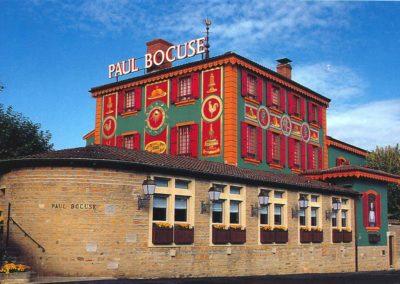 Pourquoi le restaurant Paul Bocuse a perdu sa troisième étoile au Guide Michelin ?