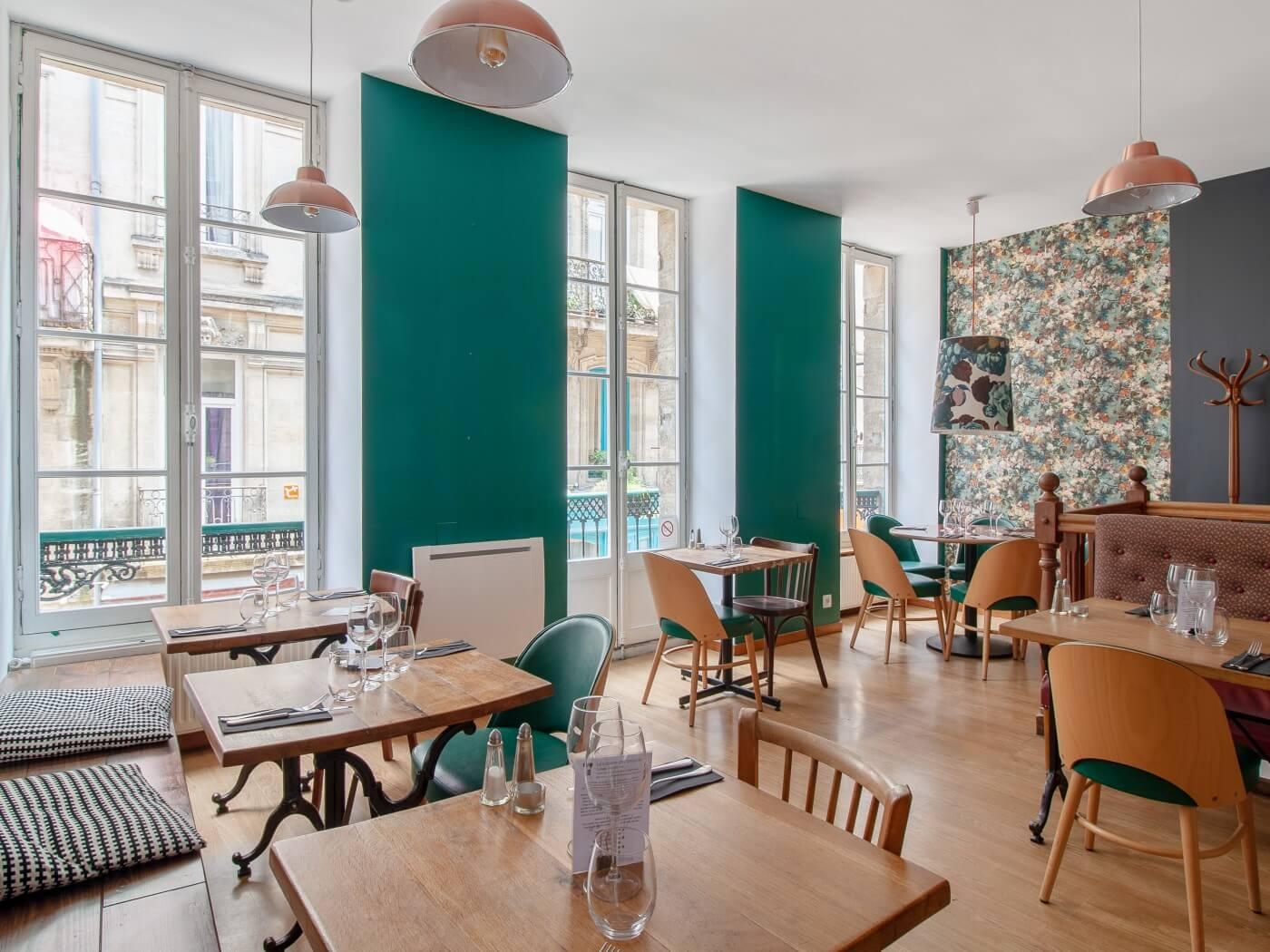 restaurant berthus bordeaux