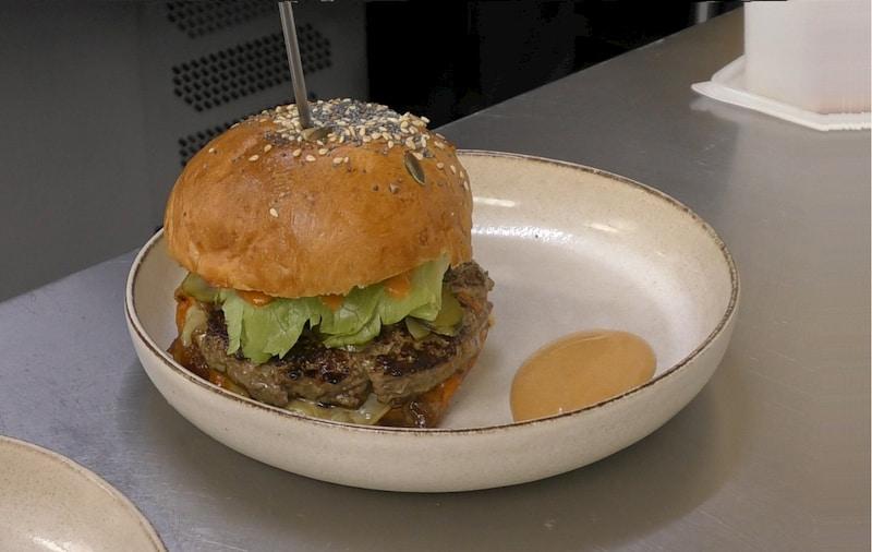 burger bistrot marche bordeaux