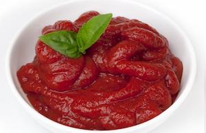 concentre de tomate