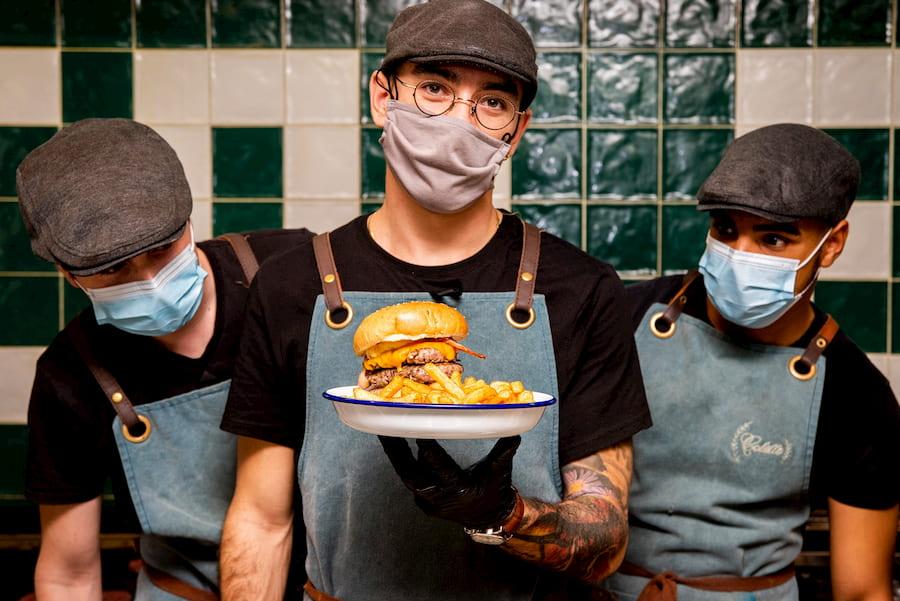 burgers bordeaux restaurant