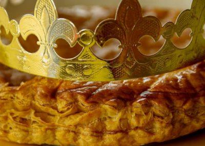 Où acheter la meilleure galette des rois à Bordeaux ?