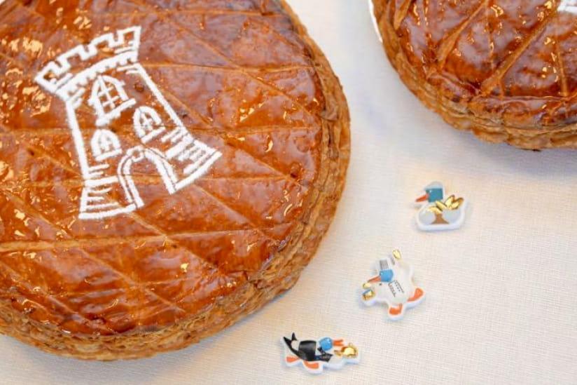 galette des rois boulanger tour