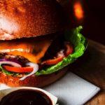 Notre top 5 des meilleurs burgers de Bordeaux