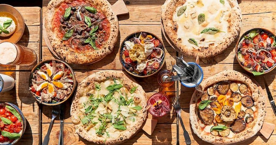 tripletta pizza bordeaux