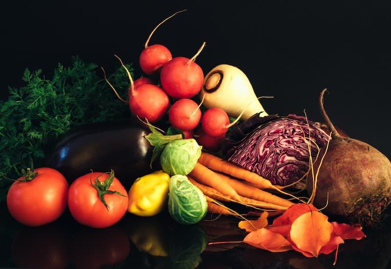 comment manger equilibre legumes
