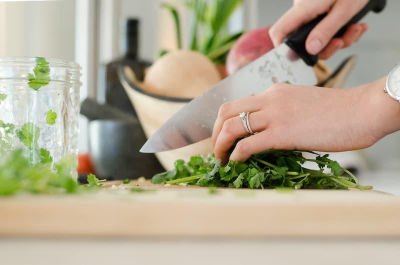 cuisiner fait maison