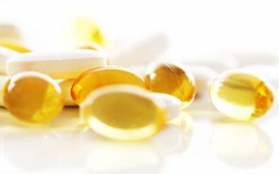 L'huile de foie de morue et ses bienfaits pour le corps