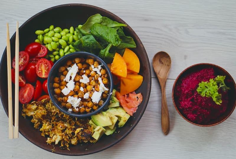 comment manger equilibre healthy