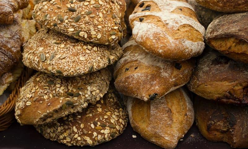 pain complet manger equilibre