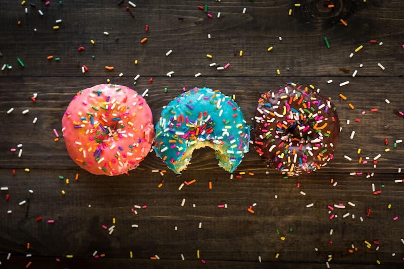 sucre alimentation